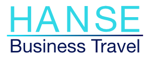 Hanse Business Travel Retina Logo